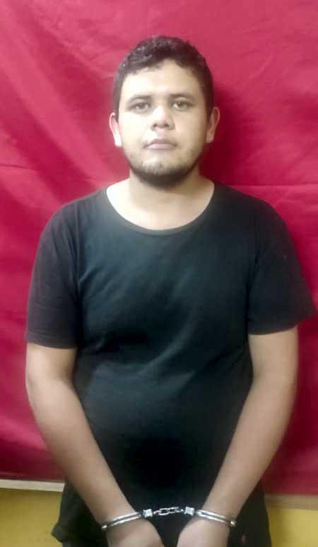 Preso o jovem acusado de matar psicóloga com 28 facadas em motel da fronteira - Terceiro Canal